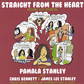 Straight from the Heart (Original Cast Recording) de Various Artists