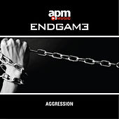 Aggression by Various Artists