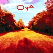 Business of Fear von Oya