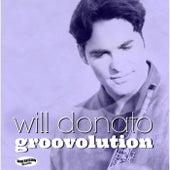 Groovolution  (Radio Edit) by Will Donato