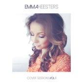 Cover Sessions, Vol. 1 van Emma Heesters