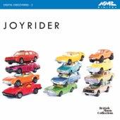 Digital Discoveries, Vol. 3: Joyrider by Various Artists