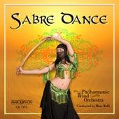 Sabre Dance de Philharmonic Wind Orchestra Marc Reift