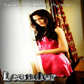 Somewhere in the Back of My Mind (Special Edition) by Leander