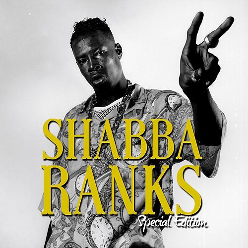 Shabba Ranks Special Edition de Shabba Ranks