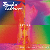 Soy Yo (Happy Colors Miee Remix) de Bomba Estereo