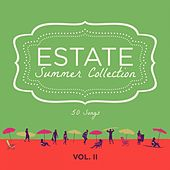 Estate - Summer Compilation, Vol. 2 (50 Italian Pop Classics) de Various Artists