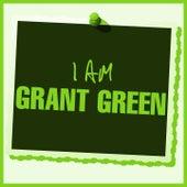 I Am Grant Green van Various Artists