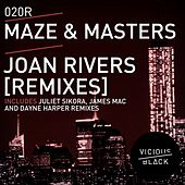 Joan Rivers [REMIXES] de Maze