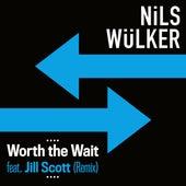 Worth The Wait (feat. Jill Scott) (Caspar Olsn Remix) by Nils Wülker