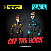 Off The Hook de Hardwell & Headhunterz feat. Haris