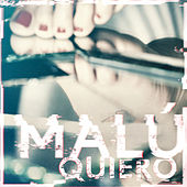 Quiero de Malú