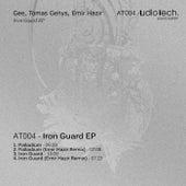 Iron Guard - EP de Gee