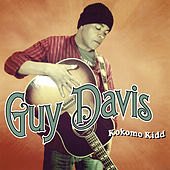 Kokomo Kidd by Guy Davis
