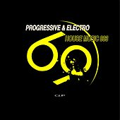 Progressive & Electro House Music 003 by Various Artists