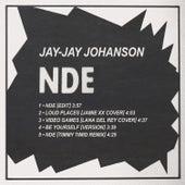 Nde - Ep by Jay-Jay Johanson