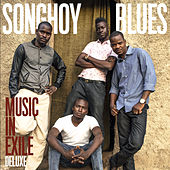 Music In Exile Deluxe von Songhoy Blues