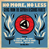 No More No Less Gems From The Guyden Records Vaults 1954-1962 by Various Artists