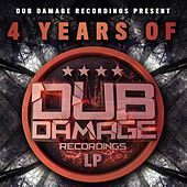 4 Years Of Dub Damage Part 2 by Various Artists