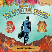 Music for the Spritiual Tourist by Various Artists