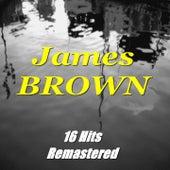 James Brown (16 Hits Remastered) de James Brown