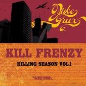 Killing Season Vol. 1 fra Kill Frenzy