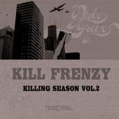 Killing Season Vol. 2 fra Kill Frenzy