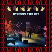 Palladium, New York, November 20th, 1980 (Doxy Collection, Remastered, Live on Fm Broadcasting) de Kansas