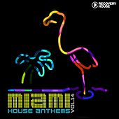 Miami House Anthems, Vol. 14 by Various Artists