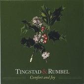 Comfort and Joy by Tingstad & Rumbel