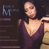 Azul de Jessica Medina