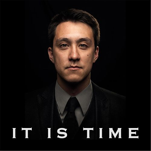 It Is Time by Richard Williams