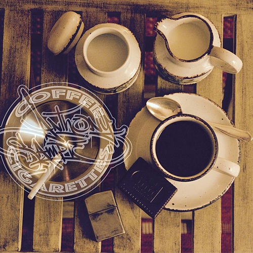 Coffee & Cigarettes von Anthony Sample