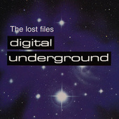The Lost Files by Digital Underground