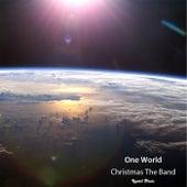 One World von Christmas the Band