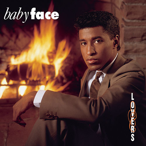 Lovers by Babyface