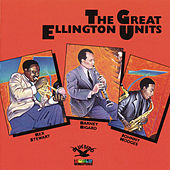 The Great Ellington Units by Johnny Hodges