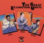 The Great Ellington Units von Johnny Hodges