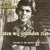 Laten wij vrienden zijn (Remastered) by Heintje Simons