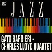 Gato Barbieri Charles Lloyd Quartet by Charles Lloyd
