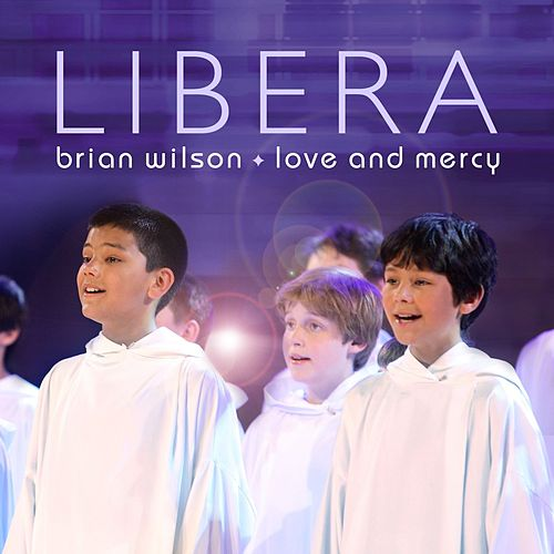 Brian Wilson: Love & Mercy by Various Artists