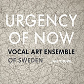 Urgency of Now von Jan Yngwe