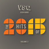 VSQ Performs the Hits of 2015 Vol. 2 de Vitamin String Quartet