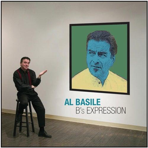 B's Expression by al basile