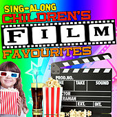Sing-Along Children's Film Favourites de Wishing On A Star