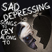 Sad, Depressing Songs to Cry Along To von Various Artists