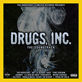 Drugs, Inc. Soundtrack by Various Artists