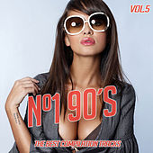 Nº1 90's Vol. 5 by Various Artists