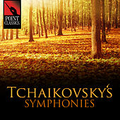 Tchaikovsky's Symphonies by Various Artists