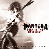 Live from the Basement by Pantera